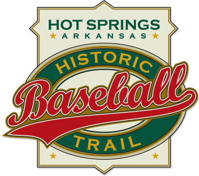 logo of Historic Baseball Trail